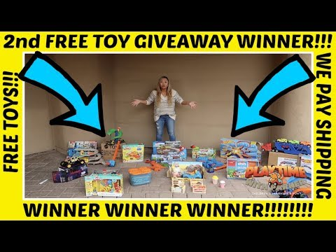 2nd free giveaway winner!!!!   playtime with parker   children's fun & learning