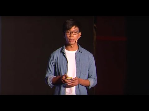 Why we should not keep dolphins in aquariums | taison chang | tedxxiguan